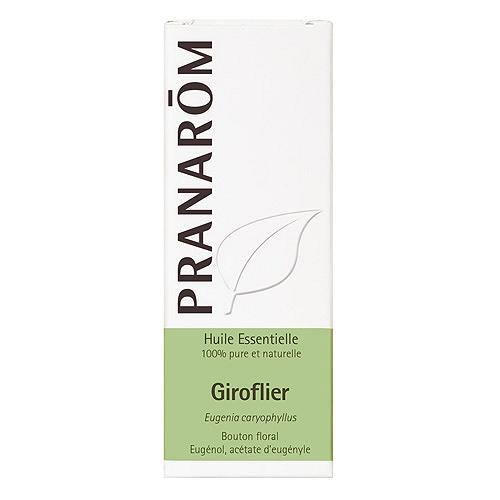 Pranarom Giroflier bouton floral 10ml