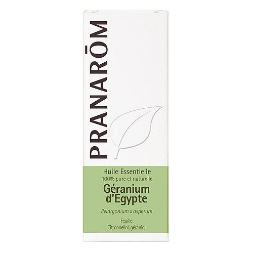 Pranarom géranium d'egypte feuille 10ml