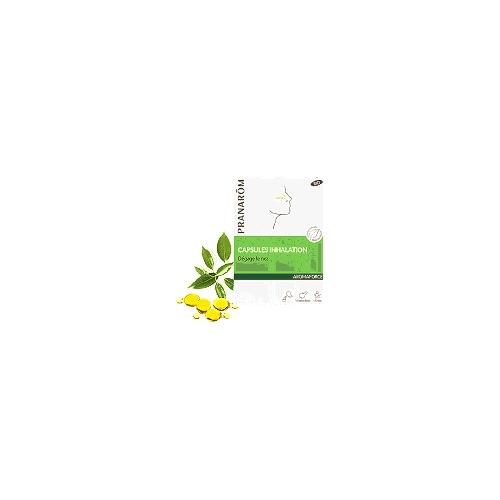 Aromaforce inhalation bio 15 capsules mono-doses