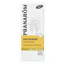 Macadamia bio 50 ml
