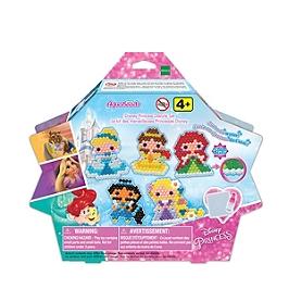 Le Kit Des Merveilleuses Princesses Disney  - Aquabeads - 31606
