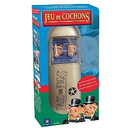 Jeu De Cochons - 589