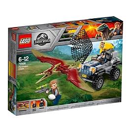 LEGO - Lego® Jurassic World - La Course-Poursuite Du Ptéranodon - 75926 - 75926