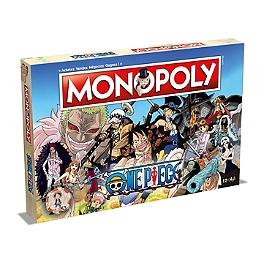 Monopoly One Piece - One Piece - 0968