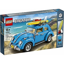 LEGO - LEGO® Creator La Coccinelle Volkswagen - 10252