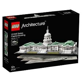 LEGO - LEGO® Architecture Le Capitole des États-Unis - 21030