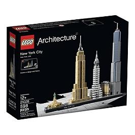 LEGO - New York - 21028