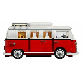 LEGO - Le camping-car Volkswagen T1 - 10220