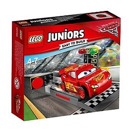 LEGO - Le propulseur de Flash McQueen - Disney Pixar Cars 3 - 10730