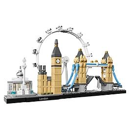 LEGO - Londres - 21034