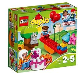 LEGO - La fête d'anniversaire - 10832