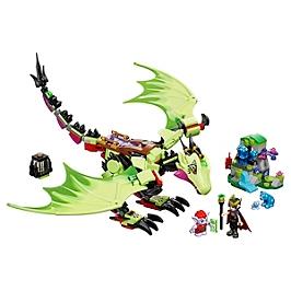 LEGO - Le dragon maléfique du roi des Gobelins - 41183