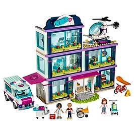 LEGO - L'hôpital d'Heartlake City - 41318