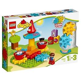 LEGO - Mon premier manège - 10845