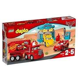 LEGO - Le café de Flo - Disney Pixar Cars - 10846