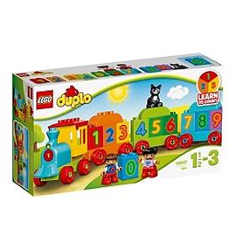 LEGO - LEGO® DUPLO® Mes 1ers pas - Le train des chiffres - 10847 - 10847