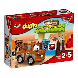 LEGO - La cabane de Martin - Disney Pixar Cars - 10856