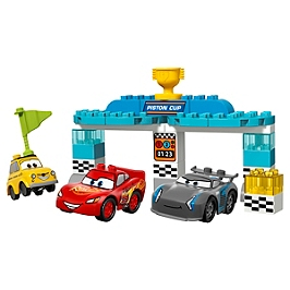 LEGO - La course de la Piston Cup - 10857