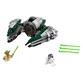 LEGO - Yoda's Jedi StarfighterTM - 75168
