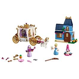 LEGO - La soirée magique de Cendrillon - 41146