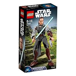LEGO - Rey - Star WarsTM - 75528