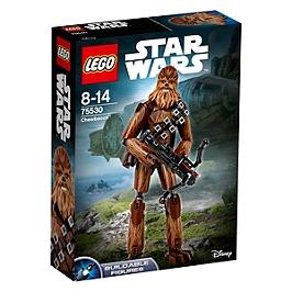 LEGO - ChewbaccaTM - Star WarsTM - 75530
