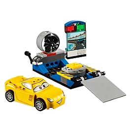 LEGO - Le simulateur de course de Cruz Ramirez - 10731