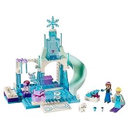 LEGO - L'aire de jeu d'Anna et Elsa - 10736