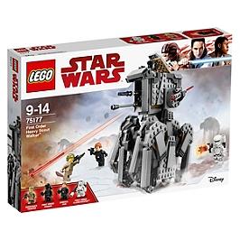 LEGO - LEGO® Star WarsTM - First Order Heavy Scout WalkerTM - 75177 - 75177