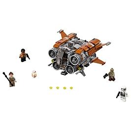 LEGO - Le QuadjumperTM de Jakku - 75178