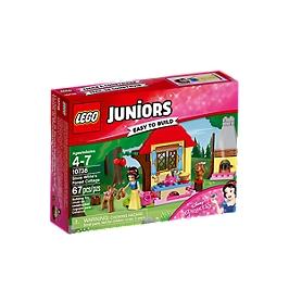LEGO - LEGO® Juniors Disney Princess - Le chalet de Blanche-Neige - 10738 - 10738