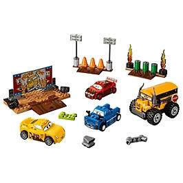 LEGO - Le Super 8 de Thunder Hollow - 10744