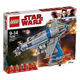 LEGO - Resistance Bomber - Star WarsTM - 75188