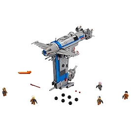 LEGO - Resistance Bomber - 75188