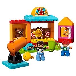 LEGO - Le stand de tir - 10839