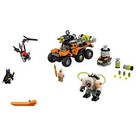LEGO - L'attaque du camion toxique de BaneTM - 70914