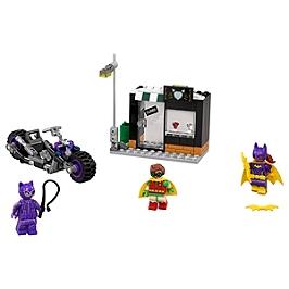 LEGO - The BatmanTM Movie - La poursuite en catmoto de CatwomanTM - 70902