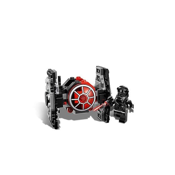 Lego® Du Ordretm Microfighter Star Chasseur Premier Tie Warstm zUVGqSpM