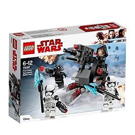 LEGO - Battle Pack experts du Premier Ordre - 75197