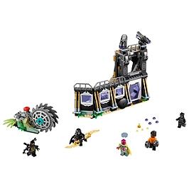 LEGO - L'attaque de Corvus Glaive - 76103