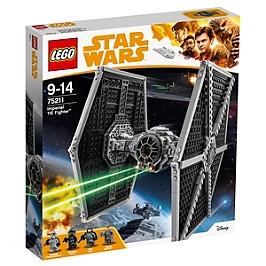 LEGO - Le TIE FighterTM impérial - 75211