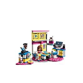 LEGO - La chambre labo d'Olivia - 41329