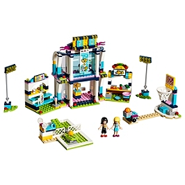 LEGO - Le club de sport de Stéphanie - 41338