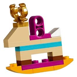 LEGO - Le calendrier de l'Avent LEGO®Friends - 41353
