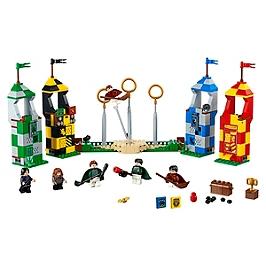 LEGO - Le match de QuidditchTM - 75956