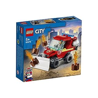 lego-le-camion-des-pompiers