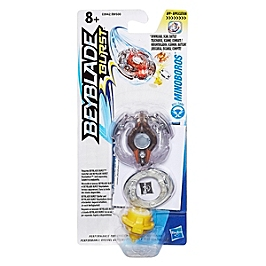 Beyblade - Toupie Single Top Minoboros - Beyblade - C0942ES00