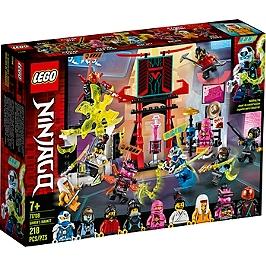Lego® Ninjago® - Le Marché Des Joueurs - 71708 - 71708