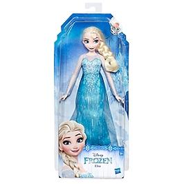 Disney La Reine Des Neiges  Poupee Princesse Disney Poussière DEtoiles Elsa - 30 Cm - Disney - La Reine Des Neiges - E0315ES30