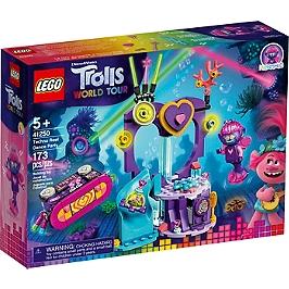 Lego® Trolls - La Soirée Dansante De Techno Island - 41250 - 41250